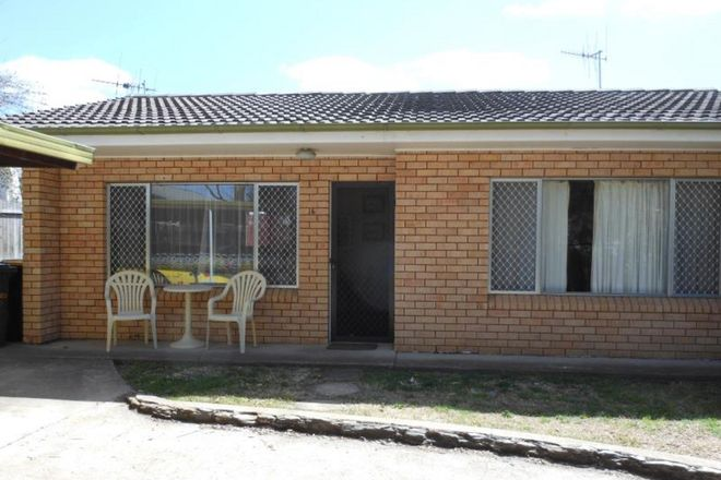 Picture of 6/240 Russell Street, BATHURST NSW 2795