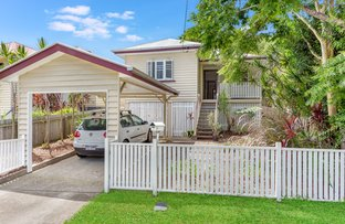 Picture of 11 Vale Street, Wavell Heights QLD 4012