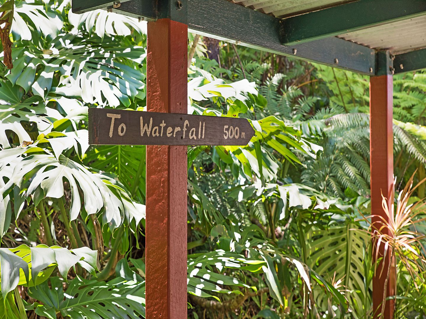 1620 Maleny Stanley River Rd, Booroobin QLD 4552, Image 2