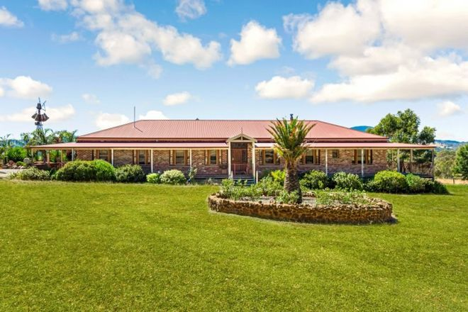 Picture of 90 Thompsons Lane, BROADFORD VIC 3658