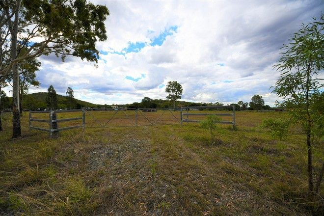 Picture of L3 Nelson Road, WESTWOOD QLD 4702