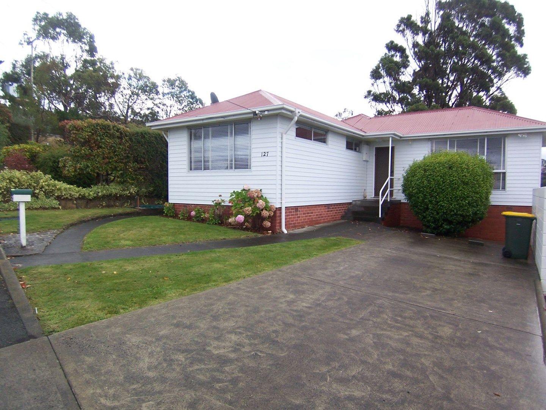 127 Forest Road, West Hobart TAS 7000, Image 0