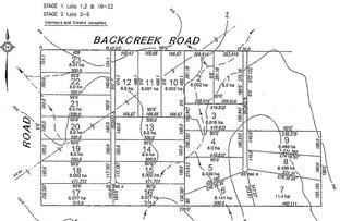 00 Back Creek Road, Charters Towers QLD 4820
