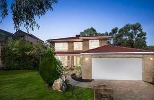 Picture of 7 Jasmine Court, Blackburn South VIC 3130