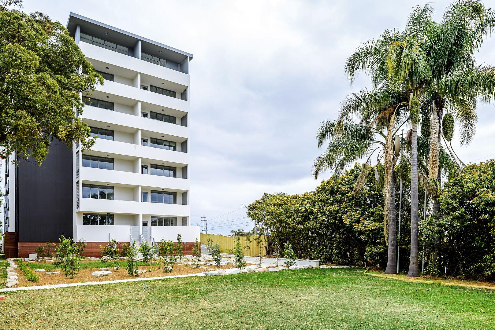 81/3-17 Queen Street, Campbelltown NSW 2560, Image 0