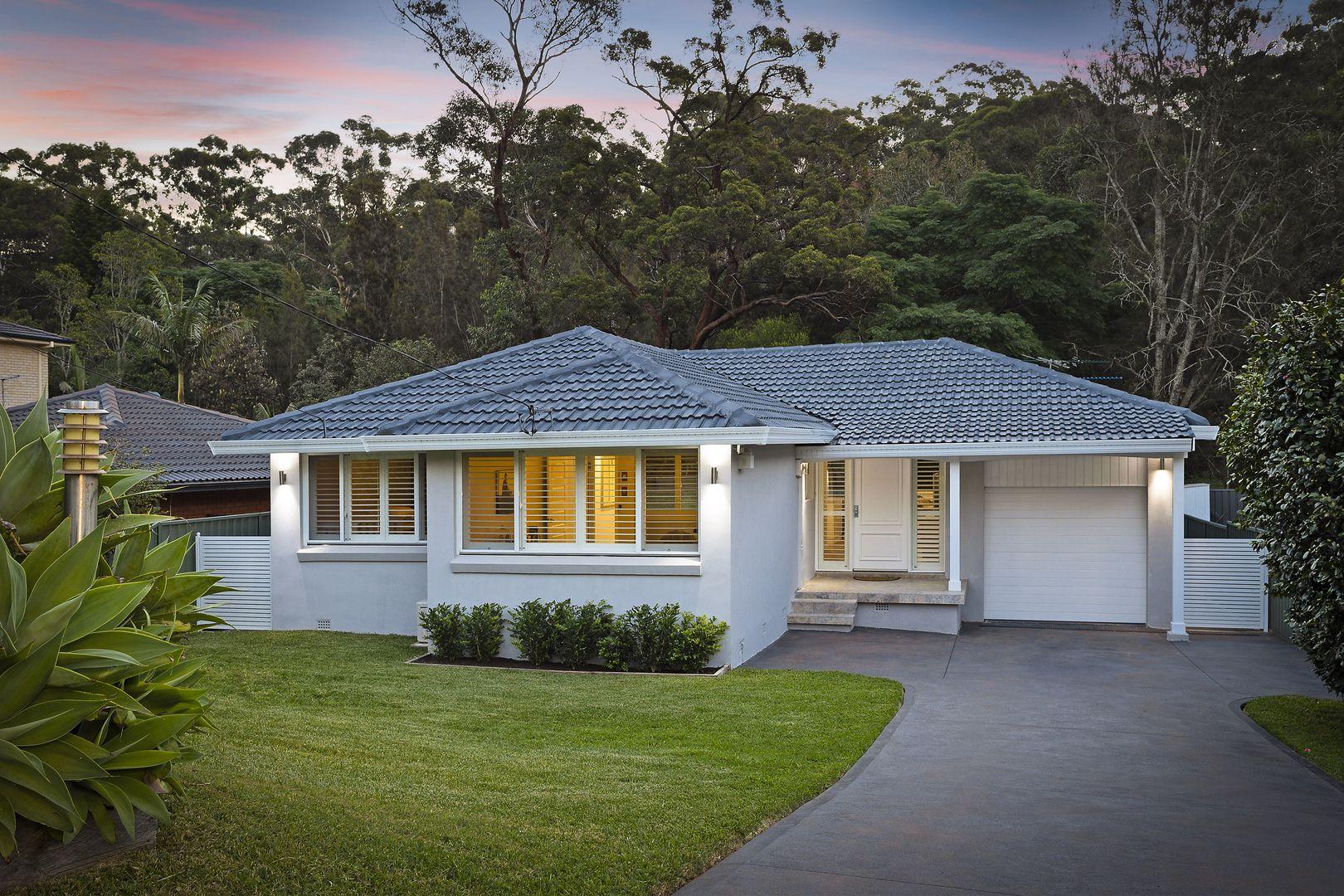 29 Buderim  Avenue, Kareela NSW 2232, Image 0