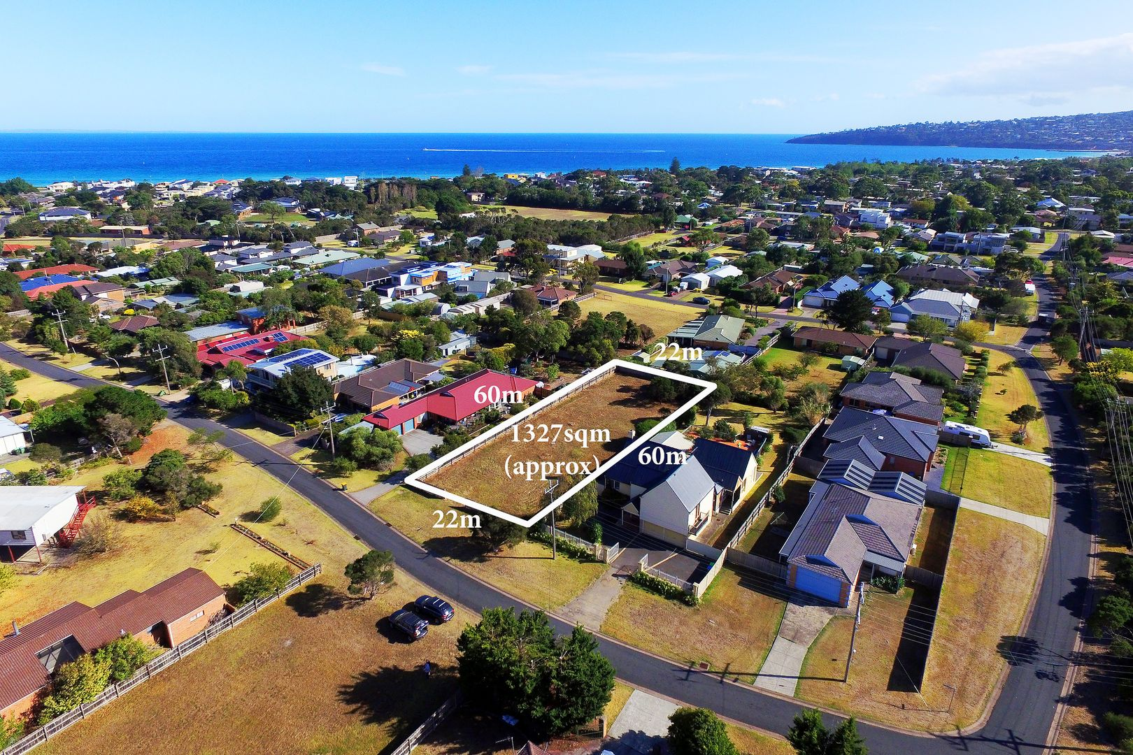 41 Woodlands Grove, Safety Beach VIC 3936, Image 0