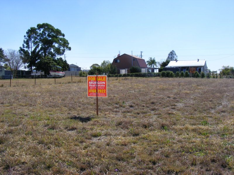 15 Bond Street, Murgon QLD 4605, Image 0