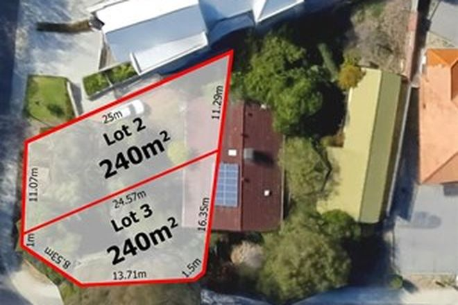 Picture of 4B Links Road, ARDROSS WA 6153
