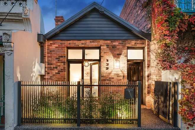 Picture of 125 Newry Street, CARLTON NORTH VIC 3054