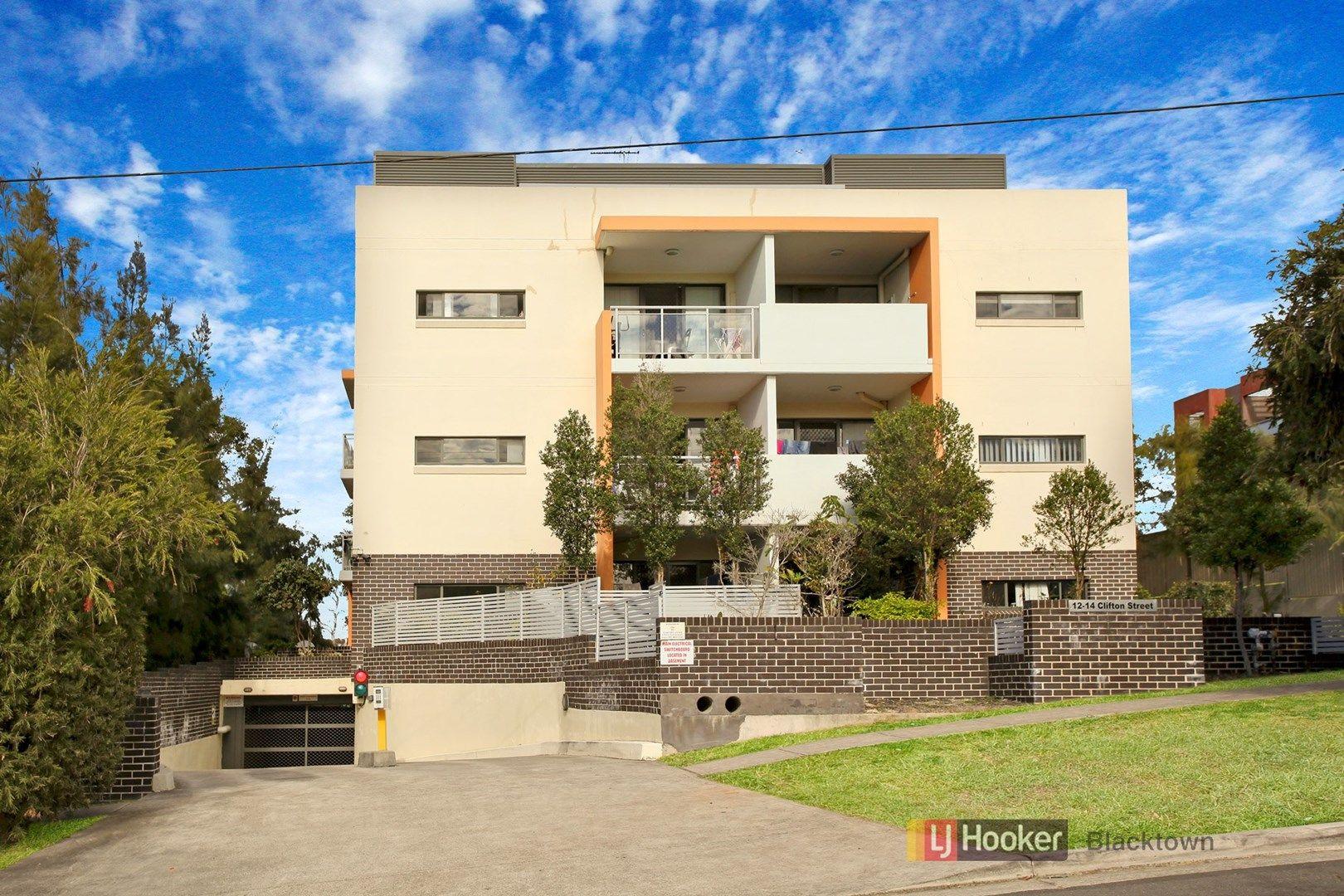 8/12-14 Clifton Street, Blacktown NSW 2148, Image 1