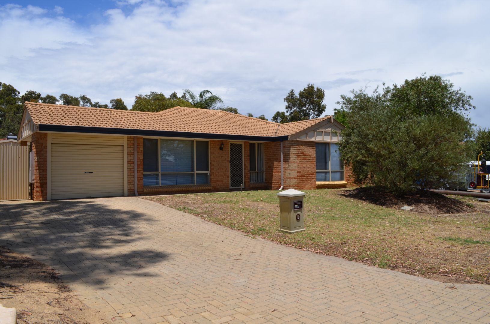 18 Eden Drive, Bullsbrook WA 6084, Image 0