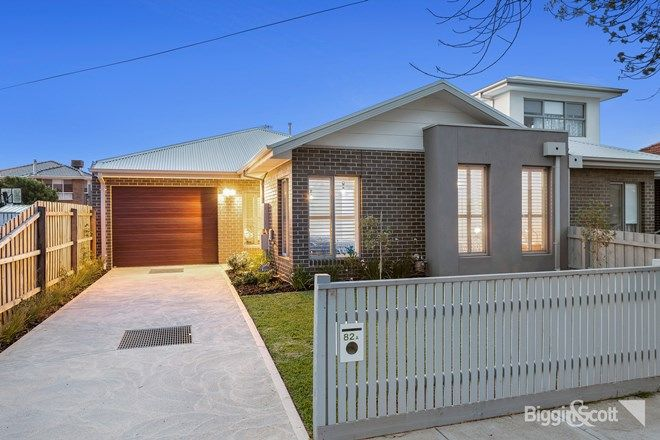 Picture of 82A Greene Street, SOUTH KINGSVILLE VIC 3015