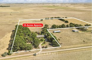 Picture of 63 Pretty Tower Road, Stoneleigh VIC 3373
