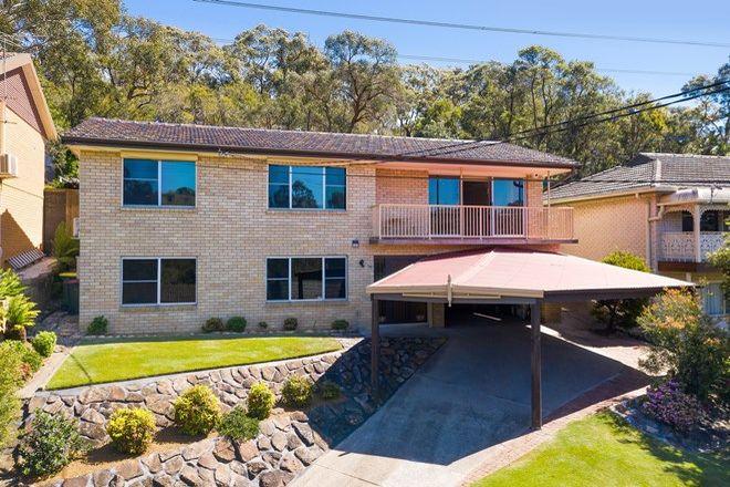 Picture of 38 Upper Washington Drive, BONNET BAY NSW 2226