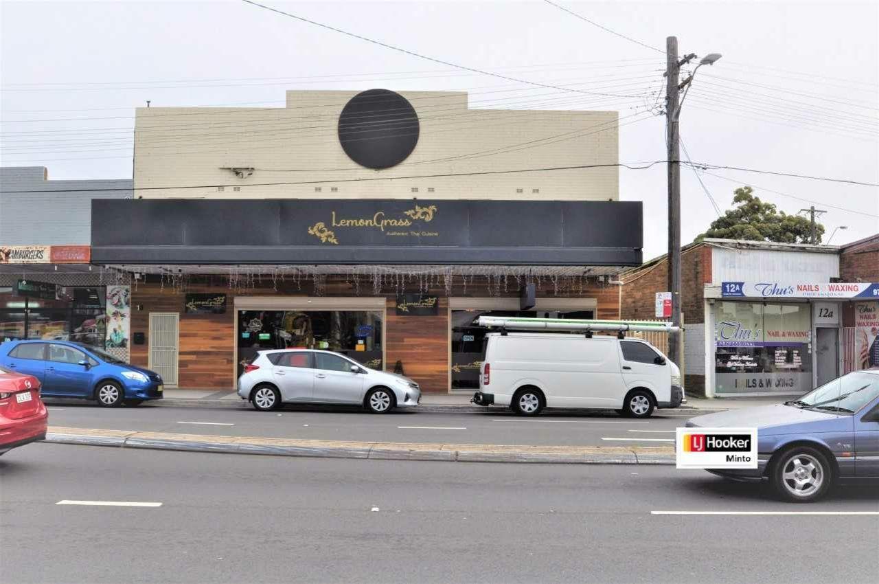 10 Chapel Rd, Bankstown NSW 2200, Image 2