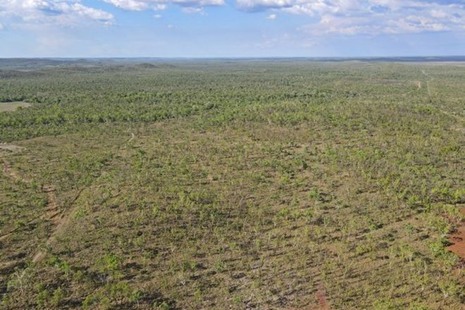 Picture of 401 Owen Lagoon Road, LAKE BENNETT NT 0822