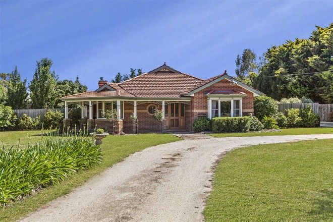 Picture of 3 Hanover Court, KILMORE VIC 3764