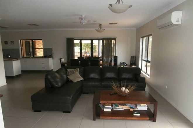 Picture of 21 Kidd Street, EMERALD QLD 4720