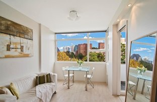 Picture of 408/54 High Street, North Sydney NSW 2060