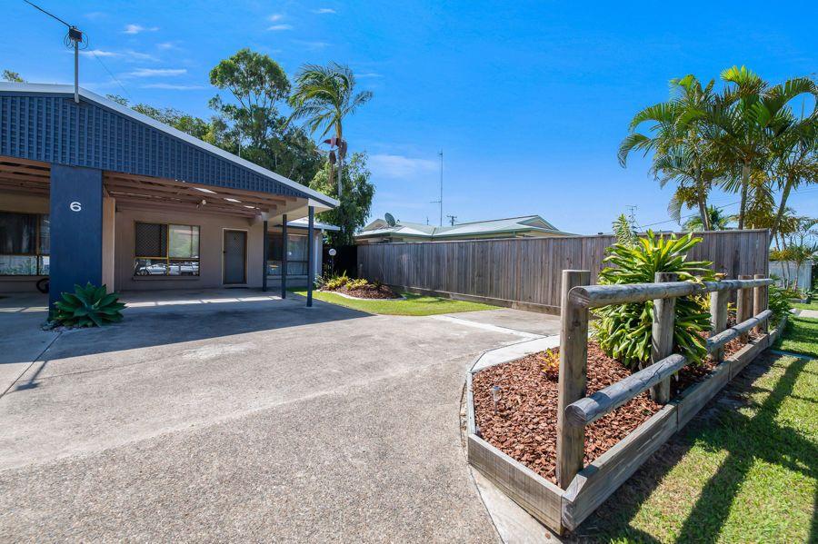 2/6 Moomba Street, Pacific Paradise QLD 4564, Image 2