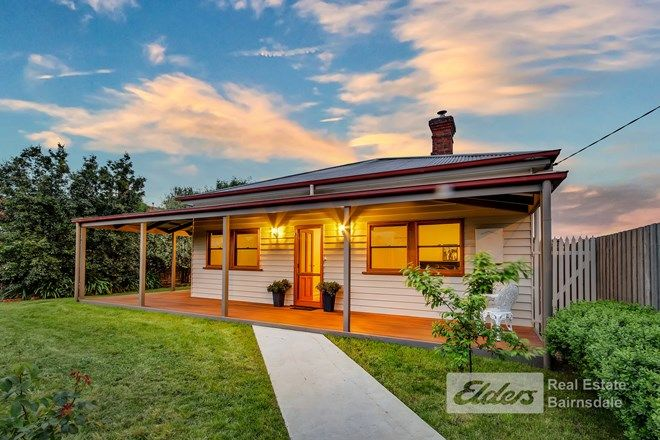 Picture of 402 Main Street, BAIRNSDALE VIC 3875