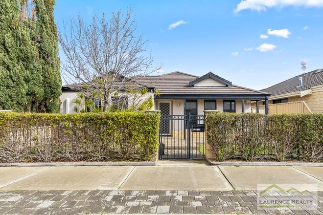 Picture of 27 Whitland Street, BUTLER WA 6036