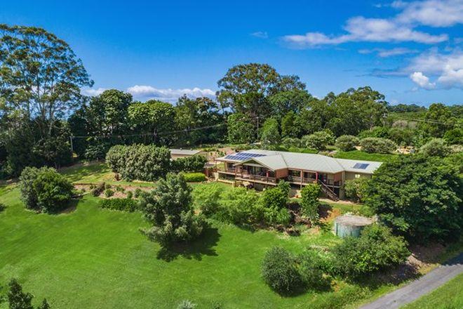 Picture of 63B Kingsvale Road, MYOCUM NSW 2481