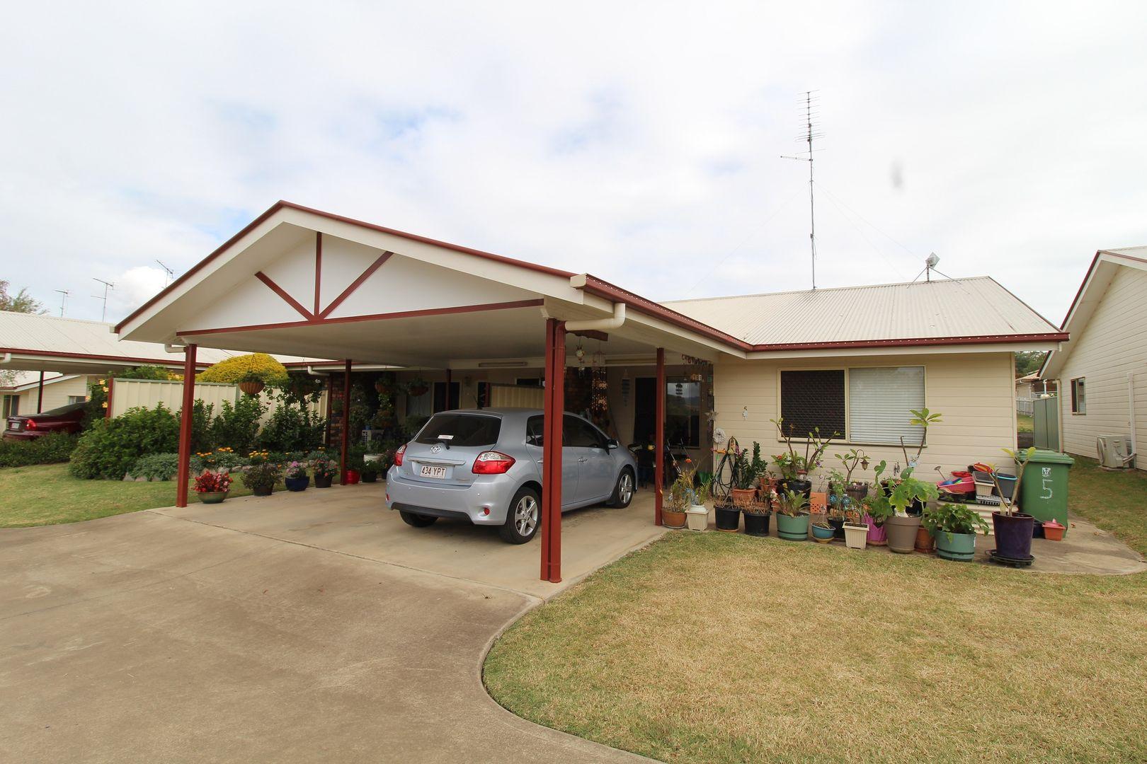 5/139 Cressbrook Street, Toogoolawah QLD 4313, Image 0