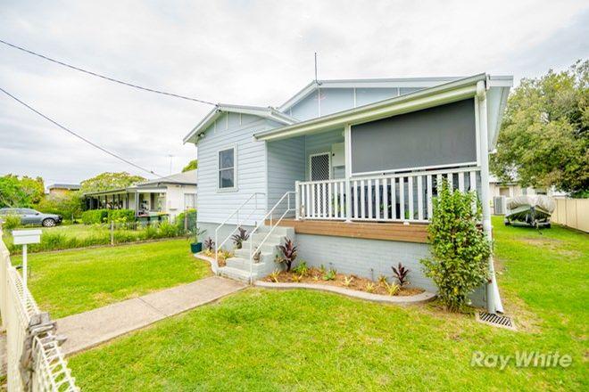 Picture of 179 Turf Street, GRAFTON NSW 2460