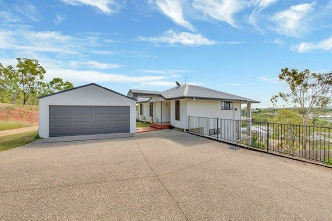 Picture of 18 Eucalyptus Place, KIRKWOOD QLD 4680