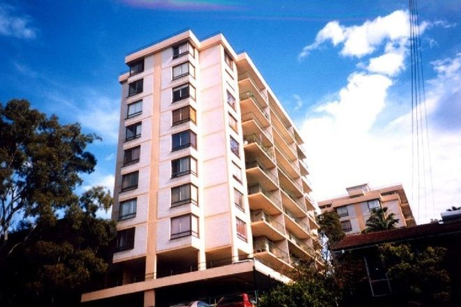 Picture of 74/64-66 Great Western Highway, PARRAMATTA NSW 2150