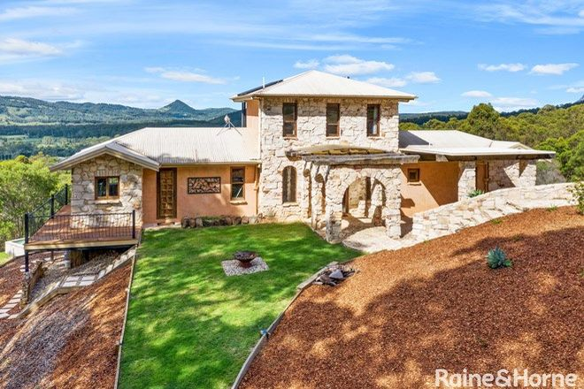 Picture of 222 O'Rourkes Road, TRAVESTON QLD 4570