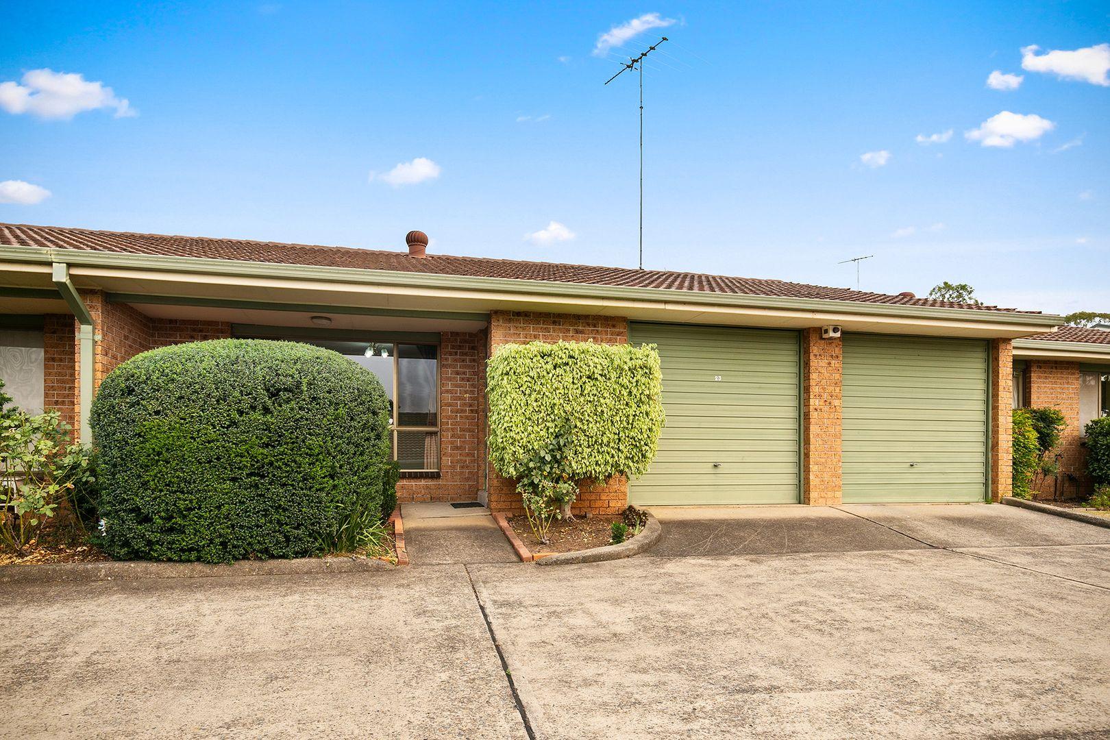 23/7 Chapel Lane, Baulkham Hills NSW 2153, Image 0