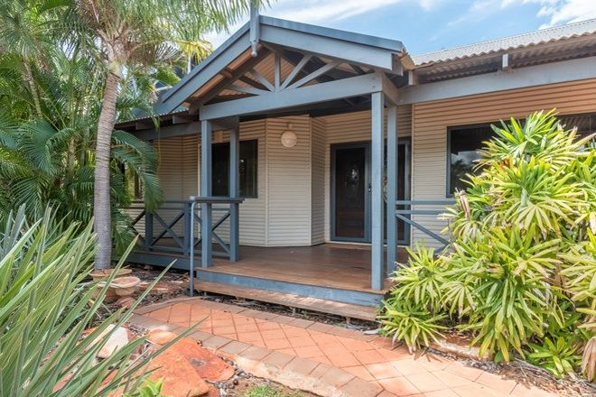 Picture of 16 Kapang Drive, CABLE BEACH WA 6726