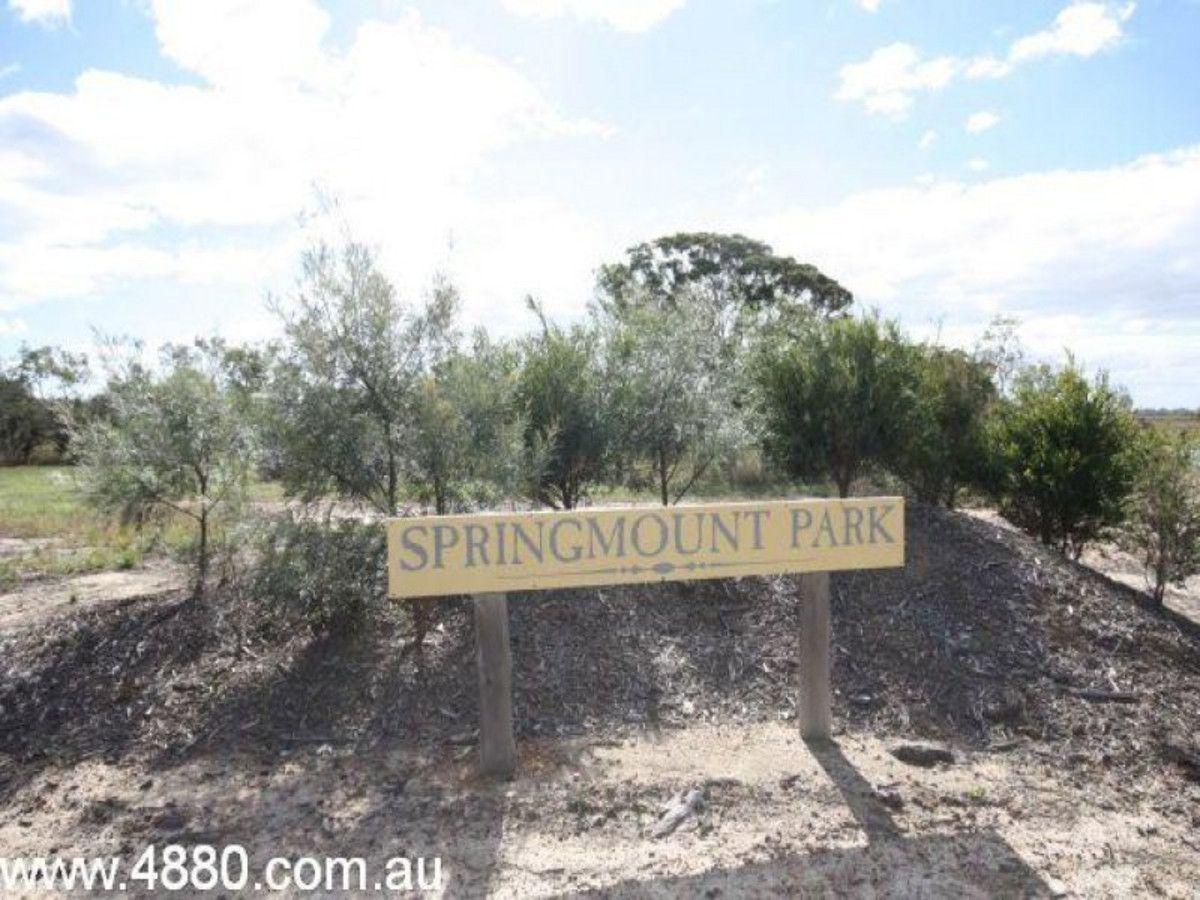 Lot 124 Springmount Park, Mareeba QLD 4880, Image 1