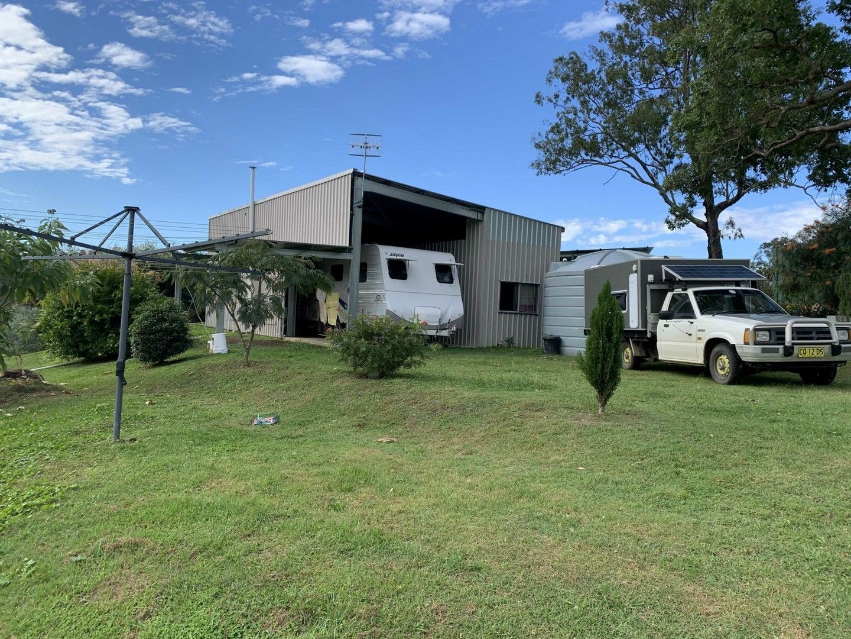 445 Pigman Road, Dyraaba NSW 2470, Image 2