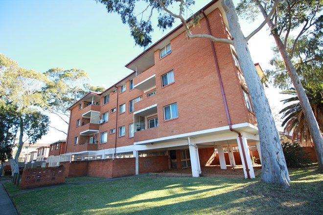 Picture of 3/50 Canley Vale Road, CANLEY VALE NSW 2166