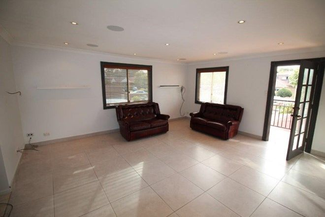 Picture of 1/61 Lancelot St, CONDELL PARK NSW 2200
