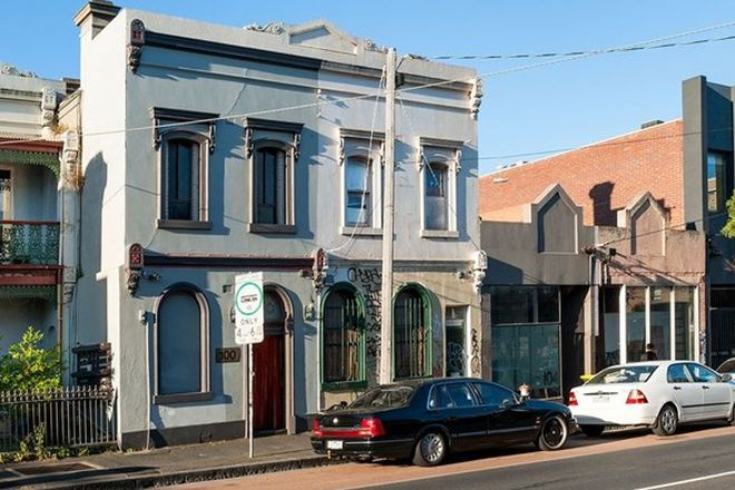 Picture of 100 Johnston Street, COLLINGWOOD VIC 3066