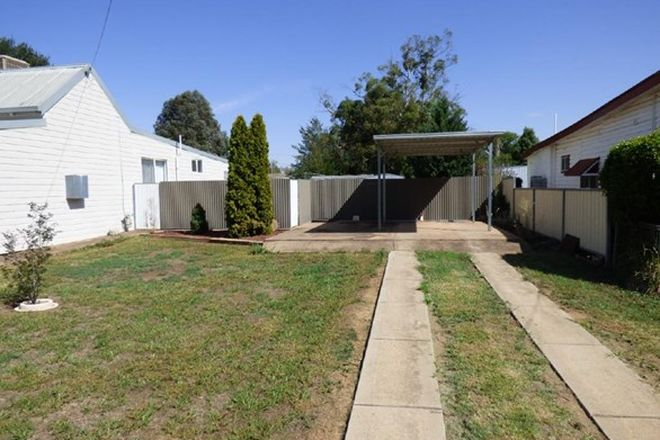 Picture of 29 Warren Street, COOTAMUNDRA NSW 2590
