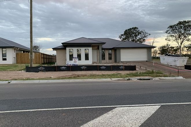 Picture of 54 Martin Street, POINT VERNON QLD 4655