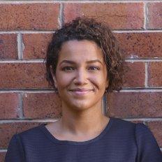 Laila Dahab, Sales representative