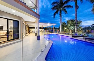 Picture of 1120 Beechwood Drive, Hope Island QLD 4212