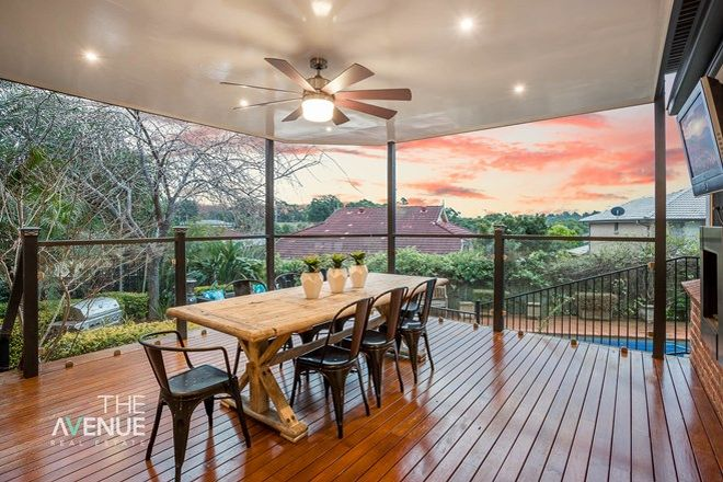 Picture of 32 Kinaldy Crescent, KELLYVILLE NSW 2155