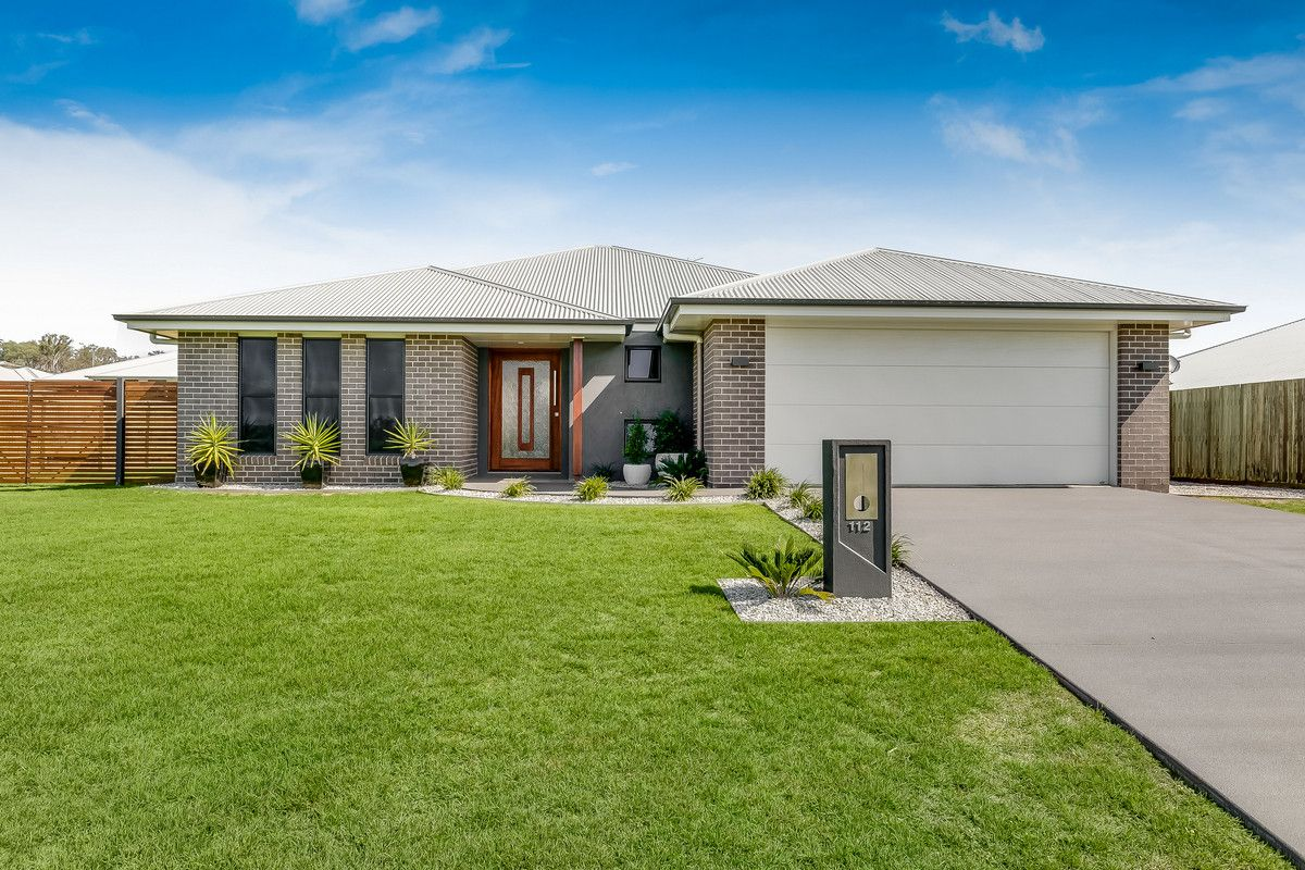 112 Shoesmith Road, Westbrook QLD 4350, Image 0