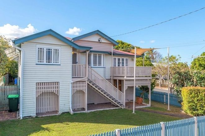 Picture of 52 Crawford Avenue, STAFFORD QLD 4053