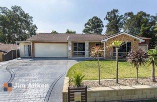 19 Ellim Place, Cranebrook NSW 2749