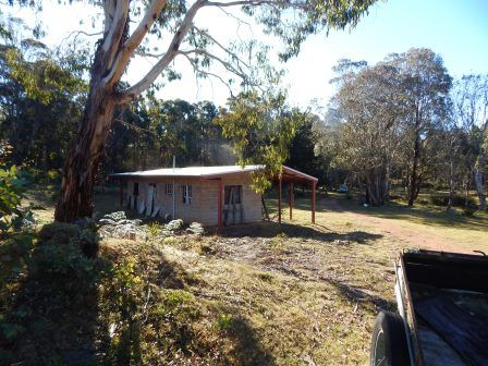 160 Jarake Road, Nimmitabel NSW 2631, Image 0