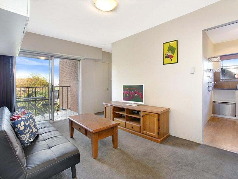 12A/1 COOK road, Centennial Park NSW 2021, Image 2